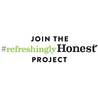 Refreshingly Honest Project